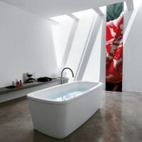 Акриловые ванны Laufen