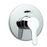 Смеситель для душа/ванны LAUFEN TWINPRO 3.2150.6.004.000.1