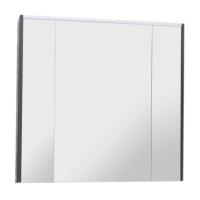 Зеркальный шкаф Roca Ronda, антрацит, 80 см, ZRU9302970