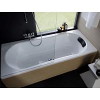 Стальные ванны Laufen