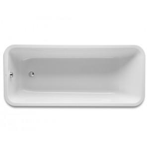 Акриловая встраиваемая ванна ROCA ELEMENT 180x80, 247704000