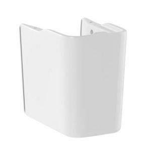 Полупьедестал для компактных раковин ROCA DAMA, 337782000