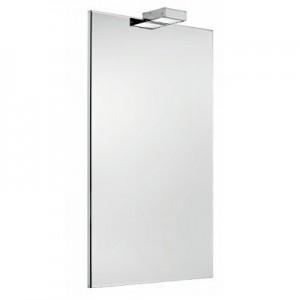 Зеркало со светильником ROCA THE GAP, 45см, ZRU9000090