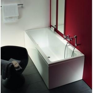 Акриловая ванна LAUFEN PRO 190х90 для левого угла, 2.3495.6.000.000.1