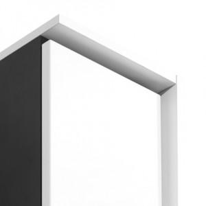 Подвесной пенал Roca Aneto, левое открывание, 857431806