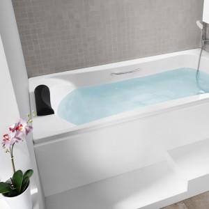 Подголовник для акриловой ванны ROCA BECOOL, 247997000