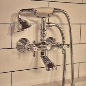 Смеситель для ванны Roca Carmen 5A014BC00