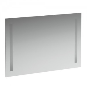 Зеркало Laufen Case, с подсветкой и сенсорным выключателем, 90см, 4.4724.6