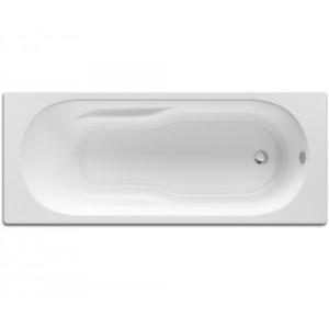 Акриловая ванна ROCA GENOVA N 150x75, ZRU9302894+ZRU9302895