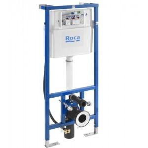Инсталляция для электронного подвесного унитаза Roca Duplo Smart WC без  клавиши, 890090800