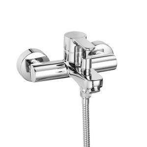 Смеситель для ванны ROCA L20 без душевого комплекта 5A0209C0M
