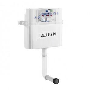Встроенный бачок LAUFEN TW2 8.9466.4 для приставного унитаза
