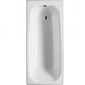 Стальная ванна LAUFEN PRO 160 х 70 с ножками, 2.2395.0 + 2.9617.2