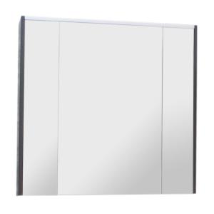 Зеркальный шкаф Roca Ronda, белый глянец, 80 см, ZRU9303009