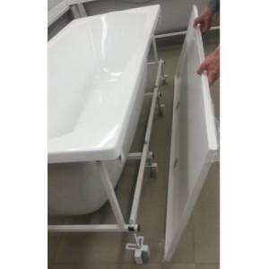 Фронтальная панель для акриловой ванны ROCA BECOOL 170,  ZRU9302854