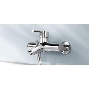 Смеситель для ванны LAUFEN CURVEPRO 3.2165.7.004.400.1