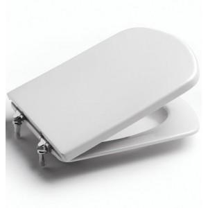 Сидение для унитаза DAMA SENSO ZRU9000041, микролифт