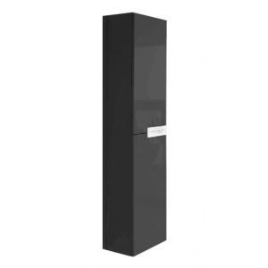 Подвесной пенал VICTORIA NORD BLACK EDITION, черный ZRU9000095