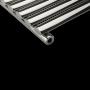 Полотенцесушитель водяной Prada Charles 1200х450 мм